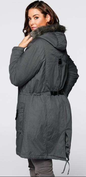 Grote Maten Mode Jassen : Grote maten mode voor dames bij bonprix