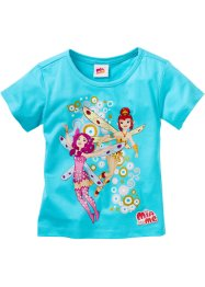 T-shirt, Mia and Me, aqua