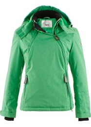 Outdoorjack, bpc bonprix collection, opaalgroen