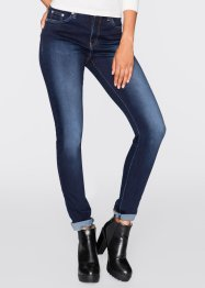 Shaping jeans, RAINBOW, dark denim