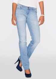 Jeans «straight», RAINBOW, blue stone