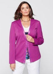 Stretchblazer, bpc selection, violetorchidee