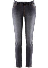 Jegging, John Baner JEANSWEAR, medium grey denim used