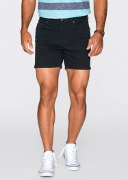 Short regular fit, John Baner JEANSWEAR, zwart