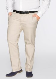 Chino regular fit straight, bpc selection, beige
