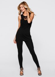 Top, BODYFLIRT boutique, zwart