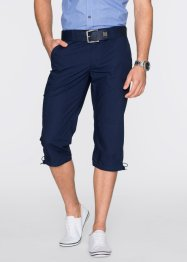 3/4-broek, bpc bonprix collection, donkerblauw