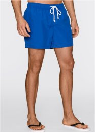 Strandshort, bpc bonprix collection, azuurblauw