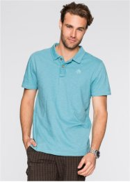 Poloshirt, bpc bonprix collection, groen