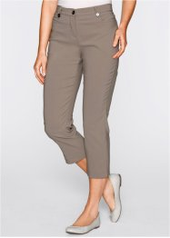 7/8-broek, bpc bonprix collection, taupe