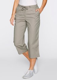 3/4-broek, bpc bonprix collection, natuursteen