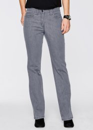 Stretchjeans, bpc bonprix collection, grey denim