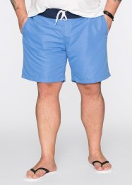 Strandshort regular fit, RAINBOW, blauw