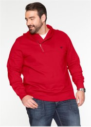 Sweatshirt, bpc selection, donkerrood