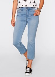 Push-upjeans, bpc bonprix collection, medium blue bleached