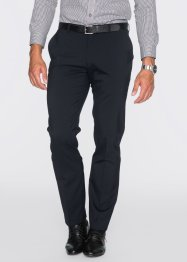 Broek regular fit, bpc selection, zwart
