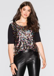 Shirt, BODYFLIRT, multicolor