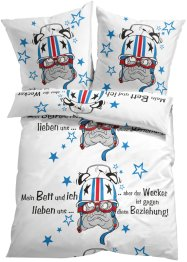Overtrekset «Racing Dream», bpc living, multicolor