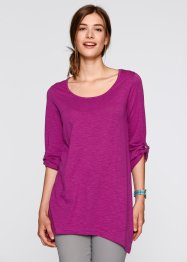 Shirt, bpc bonprix collection, violetorchidee