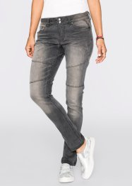 Boyfriendjeans, RAINBOW, grey denim