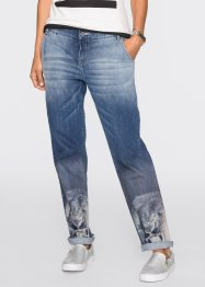 Boyfriendjeans, RAINBOW, blue stone multicolor