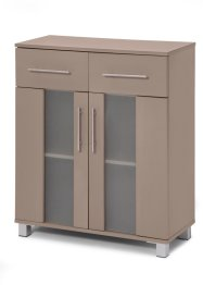 Commode «Janek», bpc living, taupe