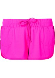 Strandshort, bpc bonprix collection, pink