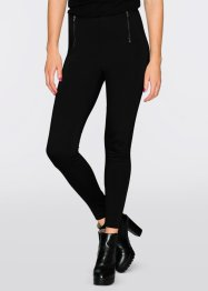 Legging, RAINBOW, zwart