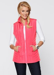 Bodywarmer, bpc bonprix collection, lichtpink