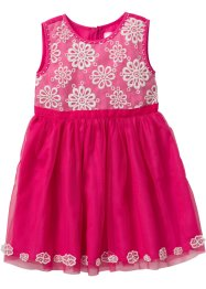 Jurk, bpc bonprix collection, pink