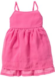 Jurk, bpc bonprix collection, flamingopink