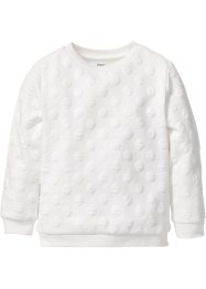 Sweatshirt, bpc bonprix collection, wolwit