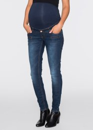 Zwangerschapsjeans slim fit, bpc bonprix collection, darkblue stone