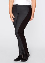 Broek, bpc bonprix collection, zwart
