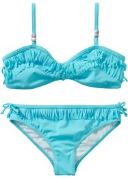 Bikini (2-dlg. set), bpc bonprix collection, turkoois