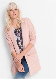 Sweatblazer, RAINBOW, roze