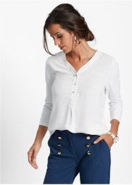 Shirtblouse, bpc selection, wit