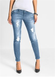 Stretchjeans, BODYFLIRT, blue stone used