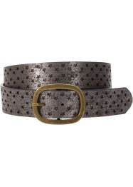 Riem, bpc bonprix collection, zilverkleur