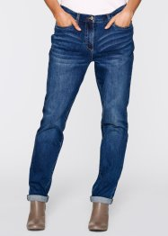 Boyfriendjeans, bpc bonprix collection, blue stone