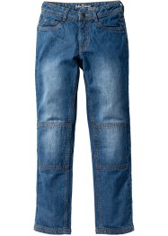 Jeans regular fit, John Baner JEANSWEAR, blue stone used