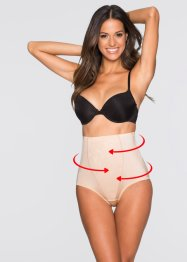 Corrigerende slip, bpc bonprix collection, nude