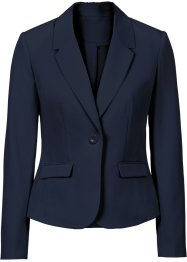 Businessblazer, BODYFLIRT, donkerblauw