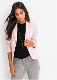 Businessblazer, BODYFLIRT, parelroze
