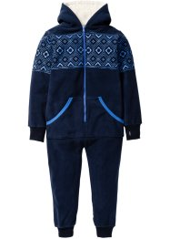 Overall, bpc bonprix collection, donkerblauw/gletsjerblauw