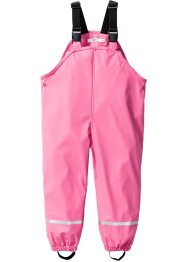 Regenbroek, bpc bonprix collection, flamingopink
