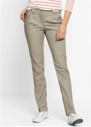 Chino, bpc bonprix collection, sand