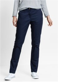 Chino, bpc bonprix collection, donkerblauw