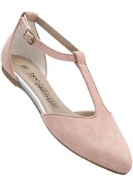 Ballerina's, bpc selection, pink/nude