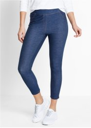 7/8-legging, bpc bonprix collection, indigo